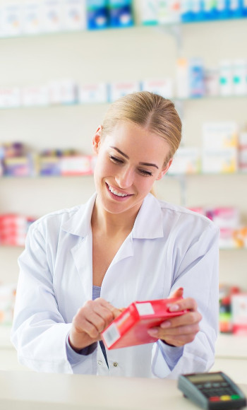 Retail & Mail Order Pharmacy